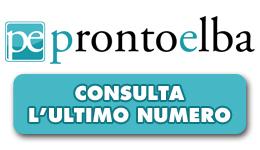 Consulta l'ultimo numero di Pronto Elba